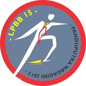 Logo LPBB XV