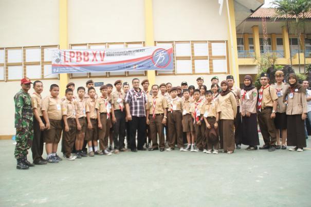 LPBB XV Tahun 2012